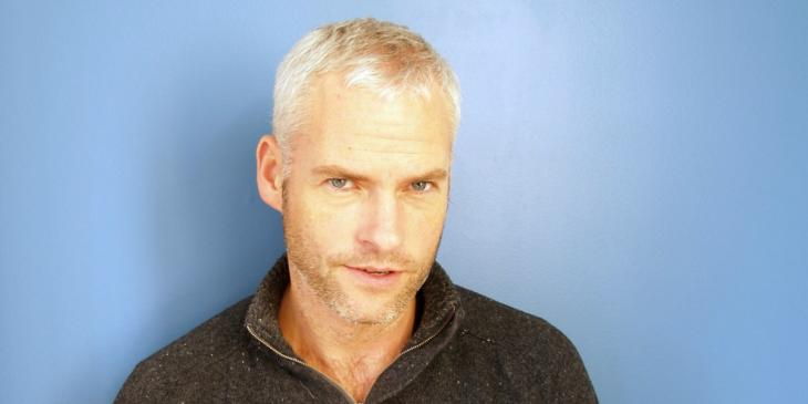 Martin McDonagh plays in London