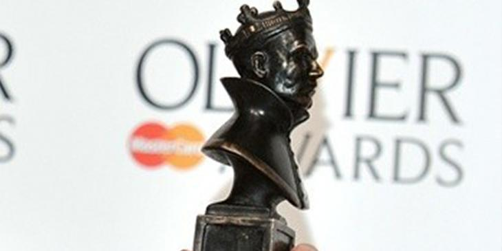 Olivier Awards to be rescheduled in the autumn