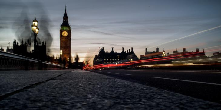 Photo credit: Westminster Bridge in London (Photo by Darv on Unsplash)