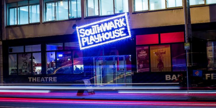 Photo credit: Southwark Playhouse