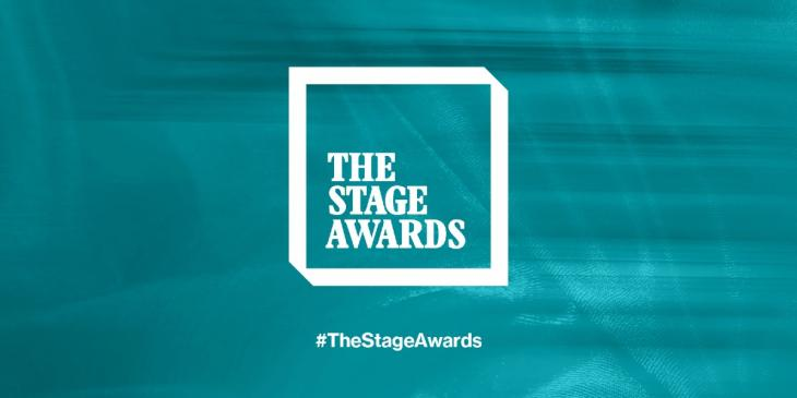 Photo credit: The Stage Awards