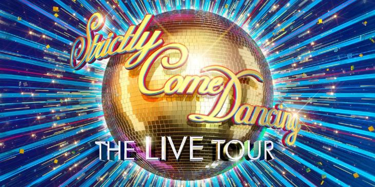 Photo credit: Strictly Come Dancing Artwork