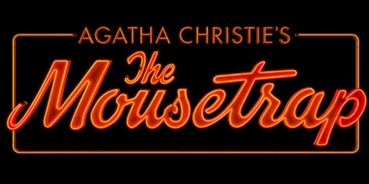 The Mousetrap Postponed 23 October 2020