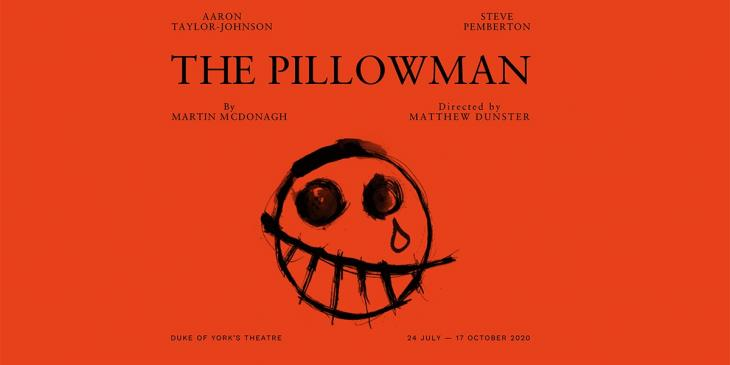 The Pillowman postponed to 2021