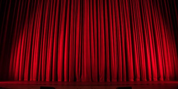 One year West End anniversary theatres closing