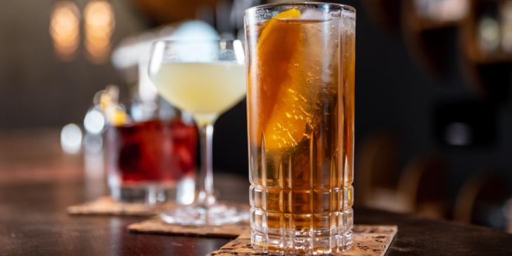 West End bars guide: Where to drink before a show