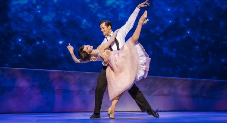 Review of An American in Paris at the Dominion Theatre in London's West End