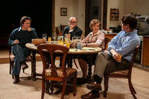 Review of Limehouse at the Donmar Warehouse