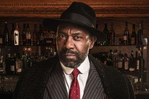 The Resistible Rise of Arturo Ui with Lenny Henry