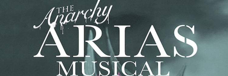 New Punk Musical The Anarchy Arias to hit London's West End