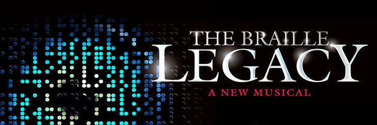 The Braille Legacy Charing Cross Theatre