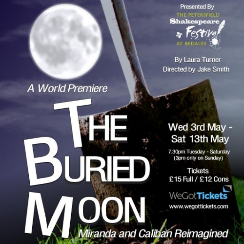The Buried Moon
