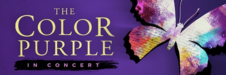Marisha Wallace leads cast of The Color Purple in concert at Cadogan Hall