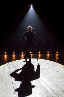 The Entertainer (photo Johan Persson)