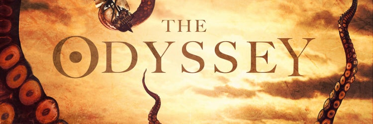 Free production of The Odyssey comes to The Scoop open air theatre
