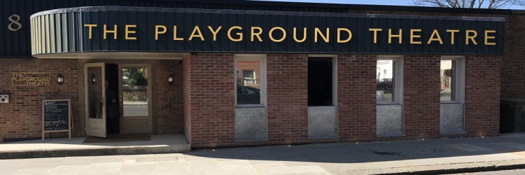 The Playground Theatre - new fringe venue in west London announced