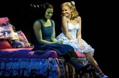Wicked Celebrates 10th Anniversary: 10 Steps in the Wicked Journey