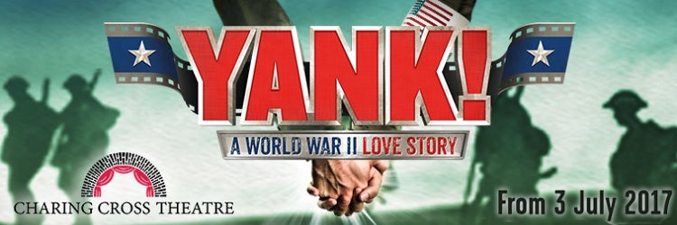 Full cast announced for YANK! at the Charing Cross Theatre